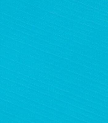 """Shurtech Duck Tape Single Sheets 8.65""""X10""""-Electric Blue"""