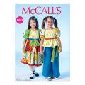 Mccall Pattern M7040 2-3-4-5 -Mccall Pattern
