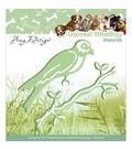 Amy Design Animal Medley Die-Parrot