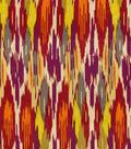 IMAN Home Fabric 54\u0022-Albright Spice