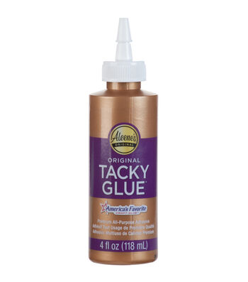 Aleene's Original Tacky Glue-4oz