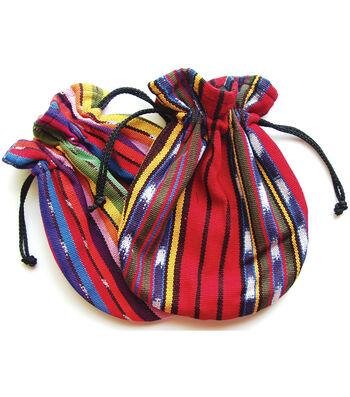 Ammee's Babies Medium Toto Bag Fiber Shield Yarn Dispenser-8''x8''
