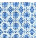 Dena Home Lightweight Decor Fabric 54\u0022-Wonderstruck/Blueberry