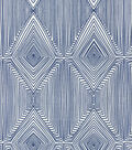 Nate Berkus Multi-Purpose Decor Fabric 54\u0022-Linea Paramount Caspian