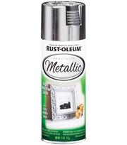 Metallic Spray Paint, , hi-res