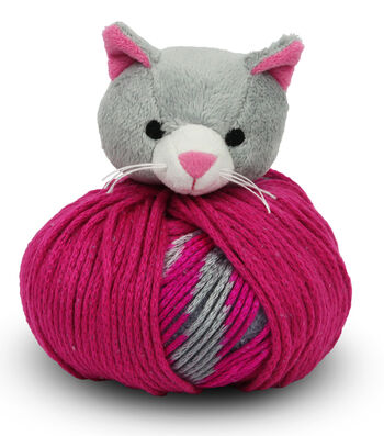 DMC Top This! Yarn-Kitten
