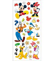 Sandylion Disney Stickers/Borders-Mickey & Friends, , hi-res