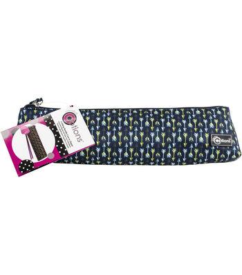 Creative Options Needle Case With Zipper