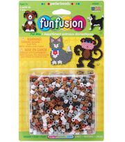 Perler Beads-2,000PK/Animals, , hi-res