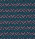 Quilter\u0027s Showcase™ Cotton Fabric 44\u0022-Deep Lake Geometric Blender