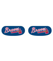 Atlanta Braves Team Decorating Strips, , hi-res