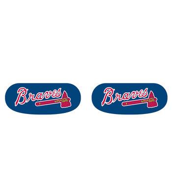 Atlanta Braves Team Decorating Strips