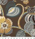 Genevieve Gorder Multi-Purpose Decor Fabric 54\u0027\u0027-Dusk Tropical Fete