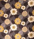 Home Decor 8\u0022x8\u0022 Fabric Swatch-Upholstery Fabric Eaton Square Soul Grey