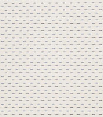 """Eaton Square Print Fabric 54""""-Pupils/Denim"""