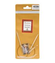 Tulip Needle Company Knina Knitting Needles 16'' Size 4, , hi-res
