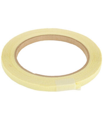 "Edmunds Stitchers No-Slip Hoop Tape 1/4""x9yd"