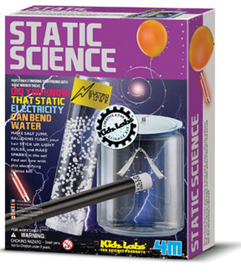 Static Science