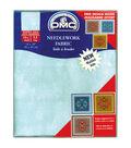 DMC Marbled Aida Needlework Fabric 14 Count 14\u0027\u0027x18\u0027\u0027