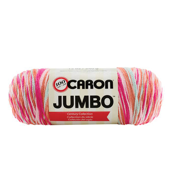 Caron One Pound Century Collection Jumbo Yarn