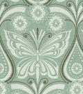 Home Decor 8\u0022x8\u0022 Fabric Swatch-Waverly Ipanema Flint