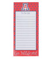 University of Arizona To-Do List, , hi-res