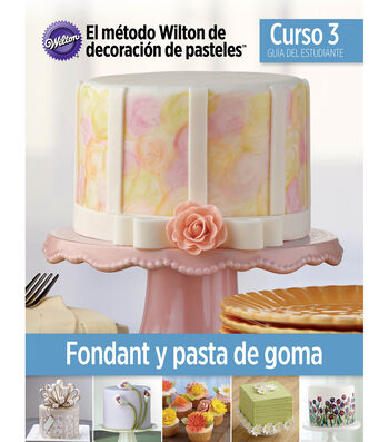Wilton® Lesson Plan In Spanish Course 3