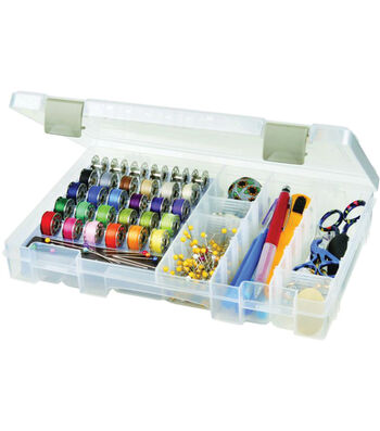 ArtBin Sew-Lutions Bobbin & Supply Box