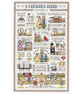 Janlynn A Virtuous Woman Counted Cross Stitch Kit