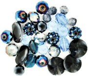 Design Elements Beads-A Royal Affair, , hi-res