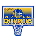 Golden State Warriors Championship Sign