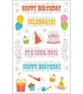 Mrs. Grossman\u0027s Stickers-Birthday Party
