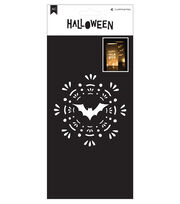 American Crafts Halloween Luminaries, , hi-res