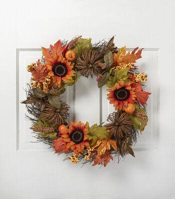 fall home décor - decorations & floral arrangements | joann
