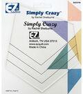 Wrights Simply Crazy Tool-5\u0022X6\u0022