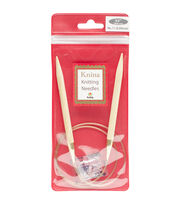 Tulip Needle Company Knina Knitting Needles 32'' Size 11, , hi-res
