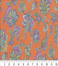 Keepsake Calico™ Cotton Fabric 44\u0022-Maundy Summer