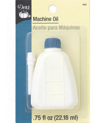 Dritz® Sewing Machine Oiler