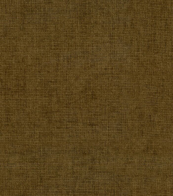"""Better Homes and Gardens Solid Fabric 55""""-Jasper Wood"""