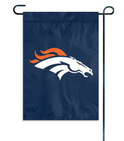 Denver Broncos Garden Flags, , hi-res
