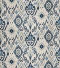 Eaton Square Upholstery Fabric 54\u0022-Frisco/Blue