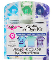 Tulip® One-Step Tie-Dye Kit, , hi-res