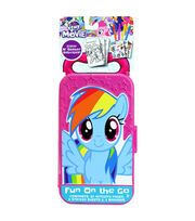 Hasbro™ My Little Pony™ Fun On The Go Activity Box, , hi-res