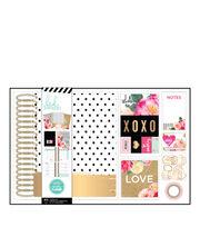 Heidi Swapp Memory Planner 9 Pack 13 7.5''x8.5'' Box Kit-Spiral, , hi-res