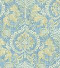 Home Decor 8\u0022x8\u0022 Fabric Swatch-Waverly Palazzo Leone/Bliss