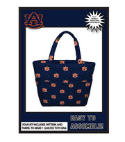 Auburn University Tigers Tote Kit, , hi-res