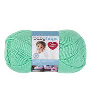 Red Heart® Baby Hugs Light Yarn, , hi-res
