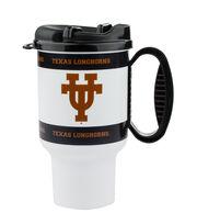 University of Texas 20oz Travel Mug, , hi-res