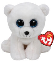 Ty Beanie Babies Arctic Polar Bear, , hi-res