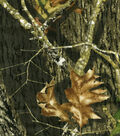 Mossy Oak Shirting Fabric 60\u0027\u0027-Camouflage